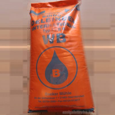 BINDOX WB83 olaj-és vegyianyag felszívó