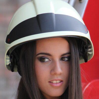 Rosenbauer Heros-Smart tűzoltó védősisak1