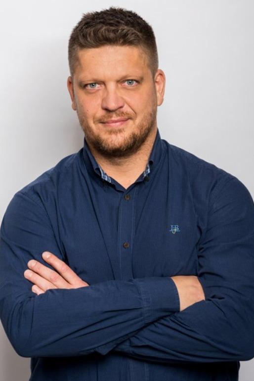 Szabó Balázs Hazmat