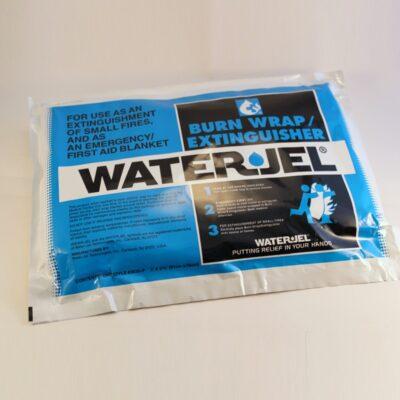 Water Jel égési kötszer 20x45cm