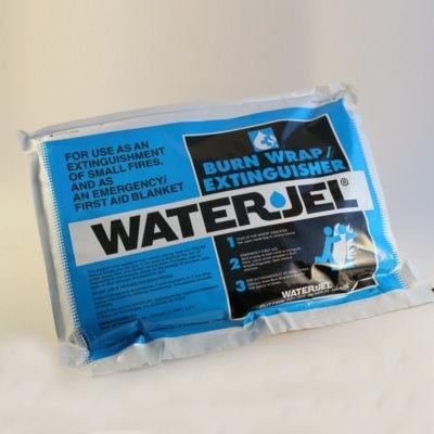 Water Jel égési kötszer 20x55