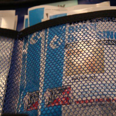 Water Jel egységcsomag