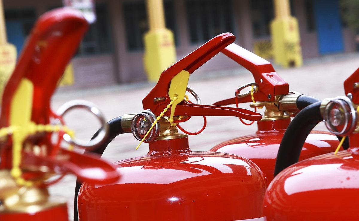 tűzoltó készülék felülvizsgálat