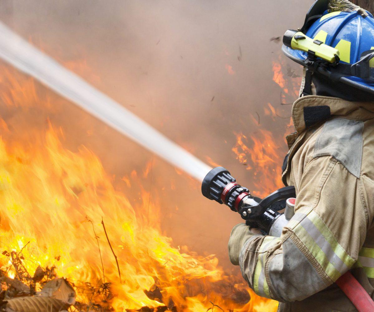 tűzvédelmi jogszabályok