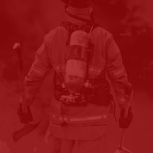 tűzvédelmi szakember