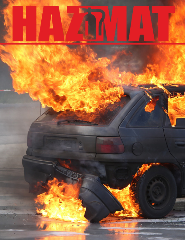 118 jármű gyulladt ki