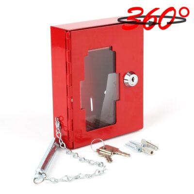 Kulcstároló szekrény
